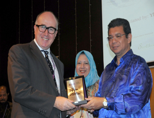 14th Malaysian Finance Association Conference 2012